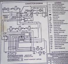 goodman electric furnace wiring diagram for best carlplant