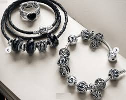 pandora black bracelet with charms images 271 best black and white pandora images pandora jpg