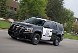 opel chevy tahoe police special has lowest life cycle cost gm authority