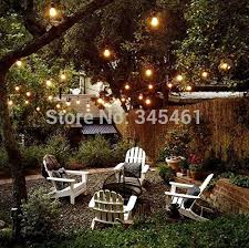 Clear Patio Lights 25ft Clear Globe G40 String Light With 25 G40 Bulb Outdoor Decro
