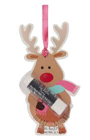 reindeer cherry lip balm is available for you all brand users at