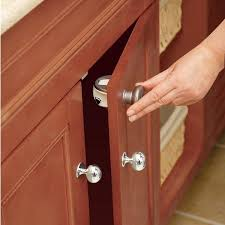 Magnetic Cabinet Latches 40 Best Baby U0026 Child Safety Locks Images On Pinterest Child