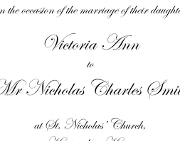Wedding Invitation Card Wordings Wedding Wedding Chic Wedding Invitation Etiquette Wording To Make New