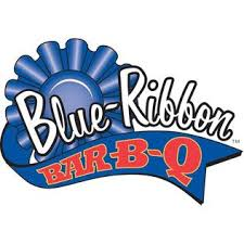 logo ribbon file logo for blue ribbon barbecue jpg