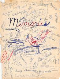 st yearbook class of 69 st joe s yearbook maryland