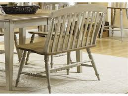 dining room bench seating with backs dining room bench with back