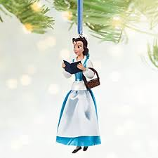 mousesteps new disney sketchbook ornaments include stitch