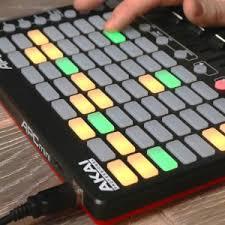 amazon black friday midi keyboards sale amazon com akai professional apc mini compact ableton live