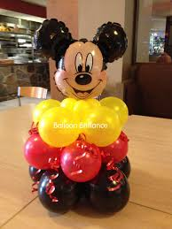 mickey mouse balloon arrangements mickeymouse canberra balloonbrilliance partykrewe