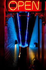 Neon Bar Lights The 25 Best Neon Wallpaper Ideas On Pinterest Wallpaper