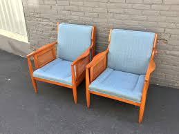 mid century modern karola lounge chair grey mid century modern