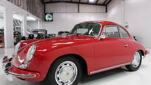 1964 porsche 356 c coupe for sale near saint louis missouri 63074