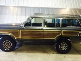 1960 jeep wagoneer 1989 jeep wagoneer for sale