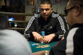 Frankie Flowers - 2015 seminole hard rock hollywood lucky hearts poker open