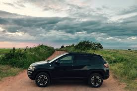 jeep compass trailhawk 2017 2017 jeep compass trailhawk review u2013 the last compass wanted to be