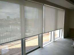 Blinds For Doors With Windows Ideas Decorating Blinds Sliding Glass Doors With Built In Window