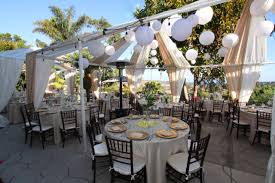 Inexpensive Backyard Wedding Ideas Country Wedding Centerpieces Above All Catering Events