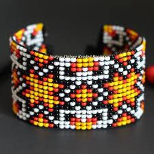 bracelet beaded images Beaded bracelets ojibwebeader twitter jpg
