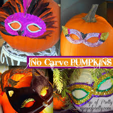 halloween decorating on the front porch no carve pumpkin ideas