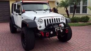 white jeep red interior sold 2015 jeep wrangler unlimited for sale by autohaus of naples