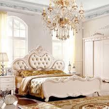 chambre à coucher style baroque meuble pour chambre chambres à