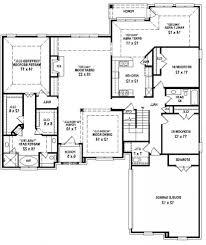 4 bedroom floor plan home design homes steel kit floor plans 4 bedroom house within