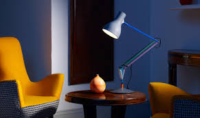 Desk Lamp Design Classic Paul Smith X Anglepoise Type 75 Desk Lamp Highsnobiety