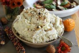 make ahead mashed potatoes plus 12 other essential thanksgiving