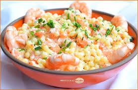 cuisine salade perles en salade de la mer la cuisine de mamie caillou