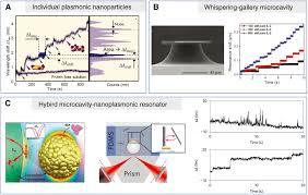 emerging applications of label free optical biosensors nanophotonics