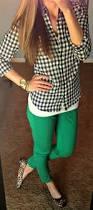 dark green polka dot blouse blouse decoration