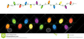 colored lights repeating stock photos image 34146533