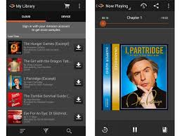 audible for android 35 best free apps for android must android app must read