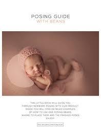 newborn posing printed posing guide vol 2 the original photoblocks props