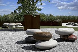 outdoor sitting nature inspired outdoor seating by kreoo design milk