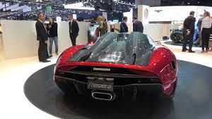 koenigsegg autoskin 4k koenigsegg regera red metallic and clearcarob stunning youtube