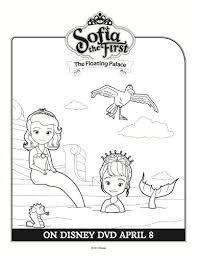 26 colorear princesa sofia images coloring