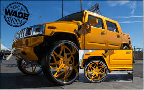 diesel brothers hummer sema 2014 hummer on 34 inch forgiato wheels youtube