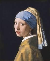 vermeer pearl necklace johannes vermeer biography facts britannica