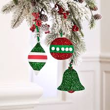 diy ornaments to make with your the glue string