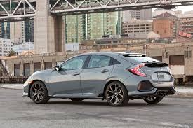 photo honda civic 2017 honda civic hatchback drive review motor trend