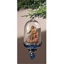fontanini open ornament from http www treasures