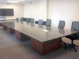 Granite Conference Table Boat Shaped And Rectangular Conference And Boardroom Tableshardrox