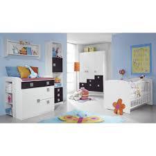 babyzimmer weiß grau babyzimmer skate 3tlg set weiß grau metallic rauch kinderzimmer