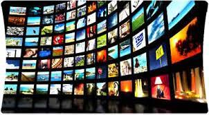 digital window digital advertising display