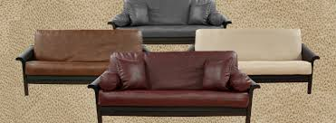 Sofa Beds Amazon by Decorating Using Alluring Futon Slipcover For Pretty Furniture