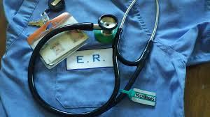 Er Nurse Responsibilities What It U0027s Like To Be A Male Nurse