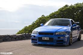 stanced nissan skyline the flush function stancenation form u003e function