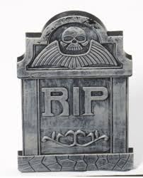 cemetery fence halloween prop collection on ebay