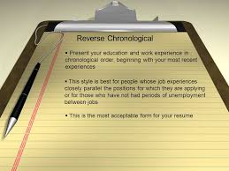 Which Font Is Best For Resume How To Write The Perfect Resume Ppt Download